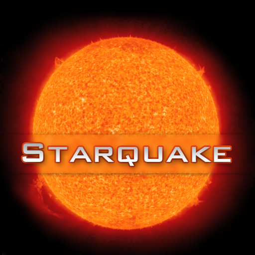 Starquake app icon