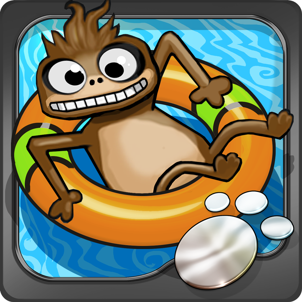 Wacky Rapids by Paw Print Games icon