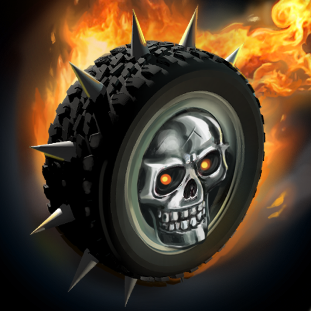 Death Rally iOS